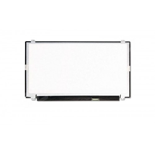 15.6 Slim 30 Pin 1366*768 LCD Laptop Ekran Paneli